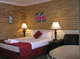 Blue Violet Motor Inn - Lismore Accommodation