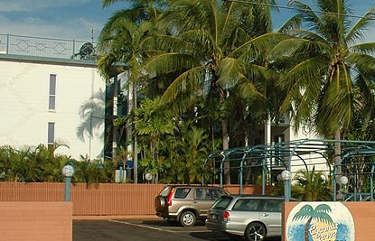 Coconut Grove Holiday Apartments - Lismore Accommodation