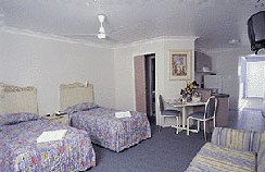 Alexandra Serviced Apartments - Lismore Accommodation