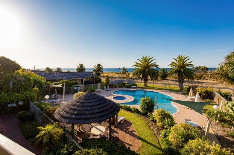 Busselton Beach Resort - Lismore Accommodation