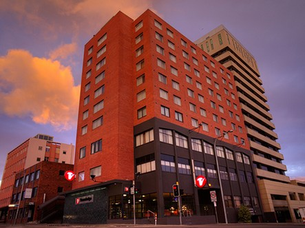 Travelodge Hotel Hobart - Lismore Accommodation