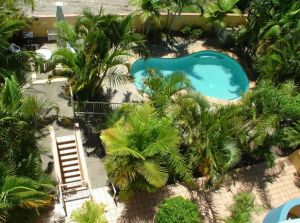 Burlington Holiday Apartments - Lismore Accommodation