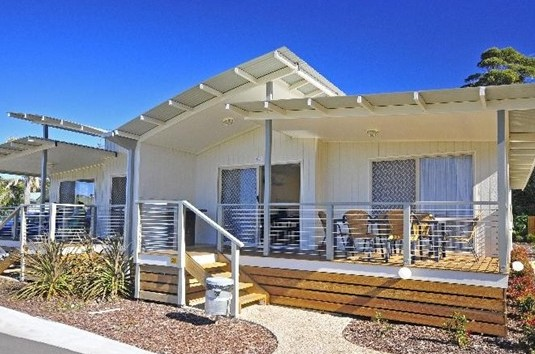 BIG4 Easts Beach Holiday Park - Lismore Accommodation