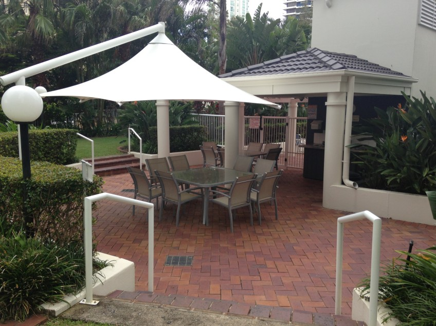 Crest Apartments - Lismore Accommodation