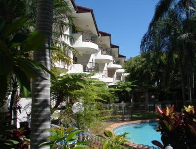 Scalinada Apartments - Lismore Accommodation