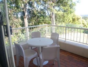 The Hill Apartments - Lismore Accommodation