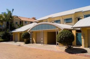 Diamond Sands Resort - Lismore Accommodation
