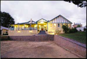 Berrima Guest House - Lismore Accommodation