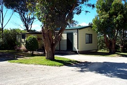 Bass Caravan Park - Lismore Accommodation