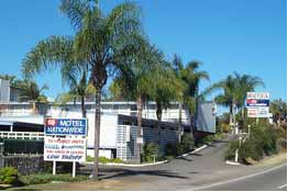 Nationwide Motel - Lismore Accommodation