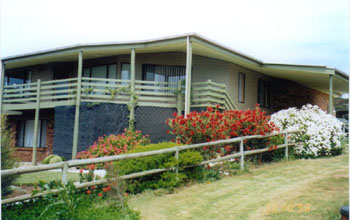 Currawong Holiday Home - Lismore Accommodation