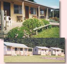 Twelve Apostles Motel and Country Retreat - Lismore Accommodation