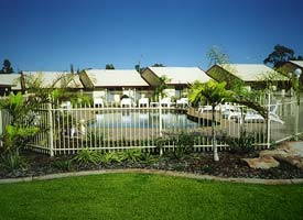 The Western Heritage Motor Inn - Lismore Accommodation