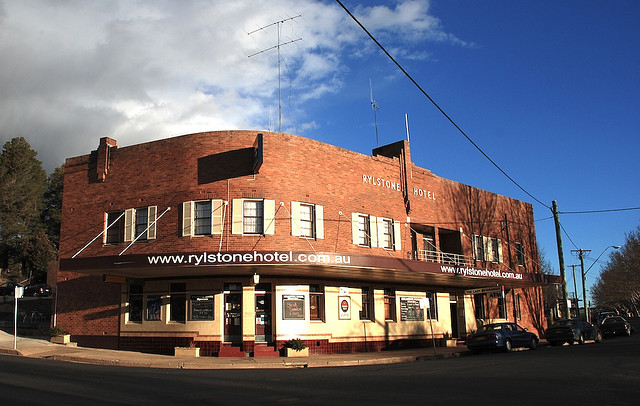 Rylstone Hotel - Lismore Accommodation