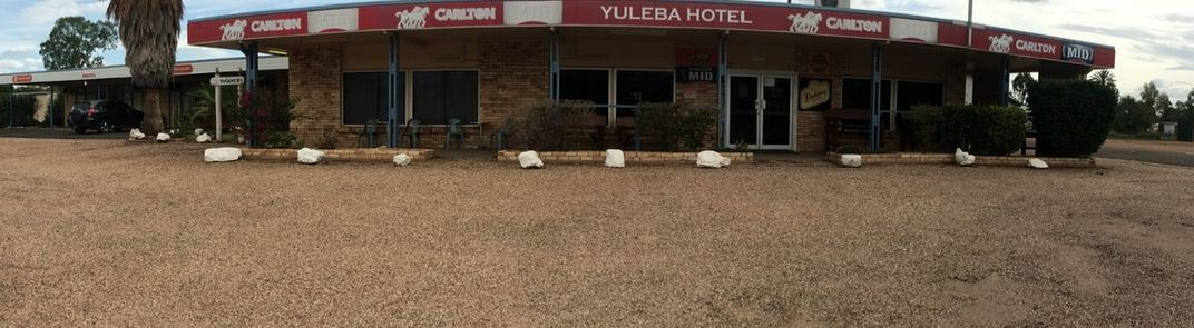 Yuleba Hotel Motel - Lismore Accommodation
