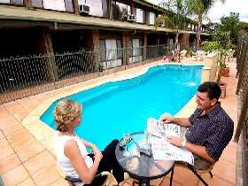 Comfort Inn On Marion - Lismore Accommodation