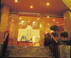 Aarons Hotel - Lismore Accommodation