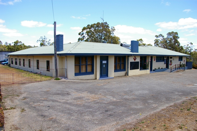 Rocky Gully Pub - Lismore Accommodation