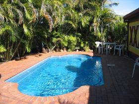 Royal Hotel Resort - Lismore Accommodation