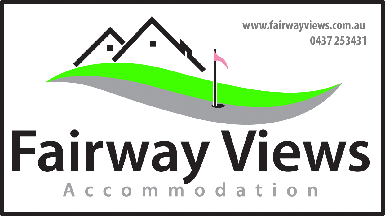 Fairway Views Accommodation - Lismore Accommodation