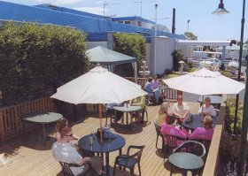 Top Of The Town Hotel - Lismore Accommodation
