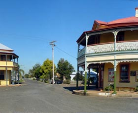 Commercial Hotel Ulmarra - Lismore Accommodation