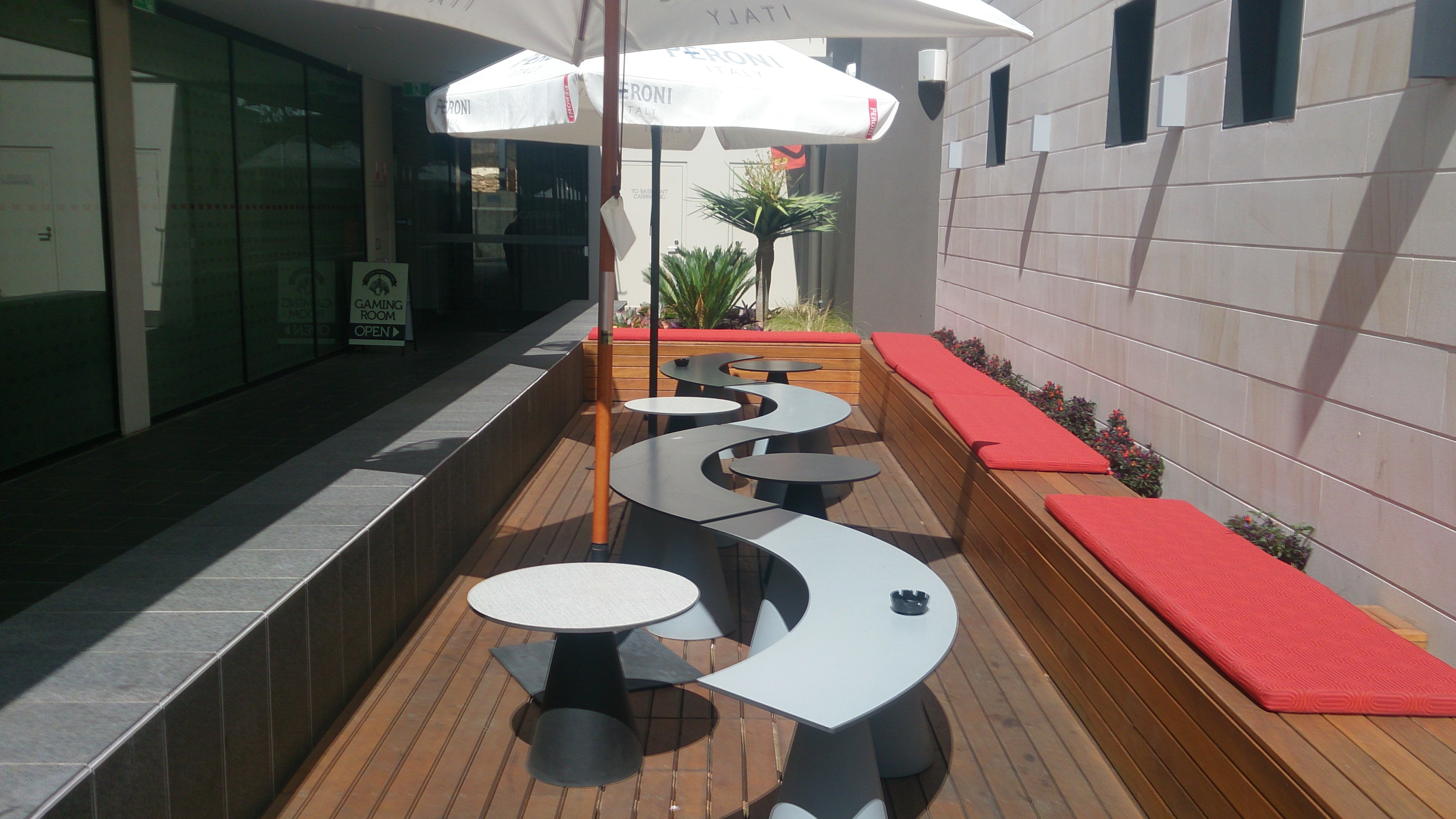 Golden Fleece Hotel - Lismore Accommodation