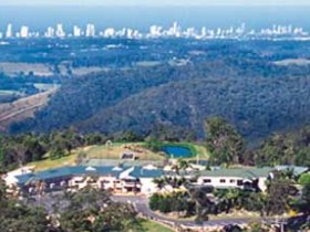 Eagle Heights Mountain Resort - Lismore Accommodation