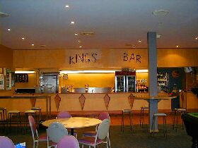Kings Meadows Hotel - Lismore Accommodation