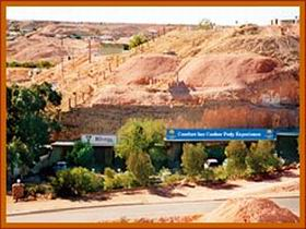Comfort Inn Coober Pedy Experience Motel