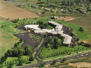 Parklands Resort and Conference Centre - Lismore Accommodation
