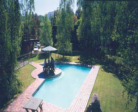 Khancoban Alpine Inn - Lismore Accommodation