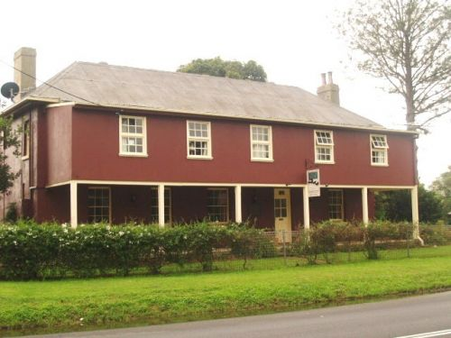 Coach House Inn - Lismore Accommodation