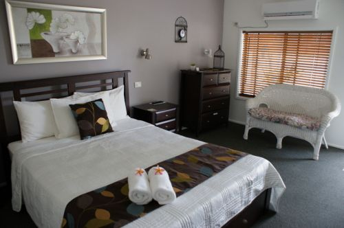 Riverside Motel Karuah  - Lismore Accommodation