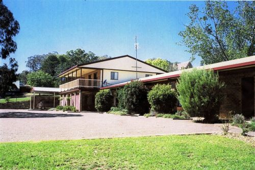 Hills of Gold Motel - Lismore Accommodation