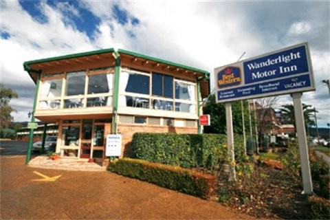 Wanderlight Motor Inn - Lismore Accommodation