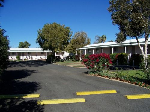 The Country Way Motor Inn - Lismore Accommodation