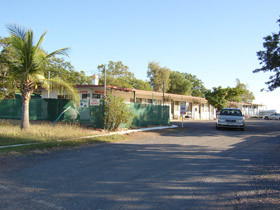 Hughenden Rest-Easi Motel amp Caravan Park - Lismore Accommodation