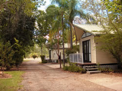 Countryman Motel Biloela - Lismore Accommodation