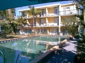 Broadwater Keys - Lismore Accommodation