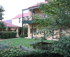 Mary Mackillop Place - Lismore Accommodation