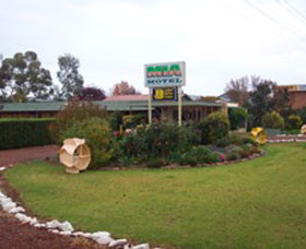 M.I.A. Motel - Lismore Accommodation