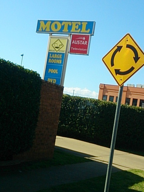 Motel Yambil Inn - Lismore Accommodation