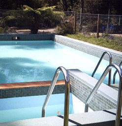 Sanctuary House Resort Motel - Healesville - Lismore Accommodation