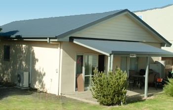 Angler's Arms And Fisherman's Cottage - Lismore Accommodation