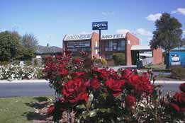Morwell Southside Motel  Morwell Serviced Apartments - Lismore Accommodation