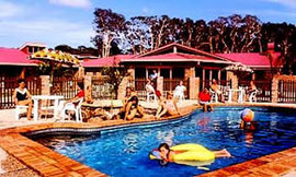Wombat Beach Resort - Lismore Accommodation