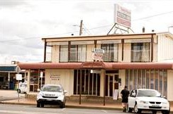 Town House Motor Inn - Lismore Accommodation