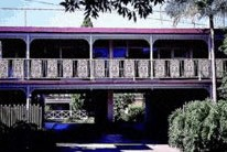 Broadway University Motor Inn - Lismore Accommodation