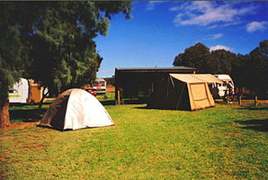 Princes Hwy Caravan Park - Lismore Accommodation